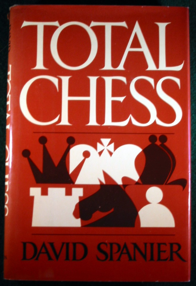 Image for TOTAL CHESS