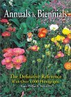 Image for ANNUALS AND BIENNIALS: THE DEFINITIVE REFERENCE WITH OVER 1000 PHOTOGRAPHS
