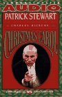 Image for PATRICK STEWART PERFORMS CHARLES DICKENS' A CHRISTMAS CAROL (TWO CASSETTES)