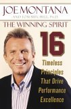Image for THE WINNING SPIRIT : 16 TIMELESS PRINCIPLES THAT DRIVE PERFORMANCE EXCELLENCE