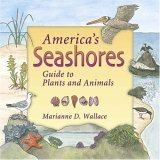 Image for AMERICA'S SEASHORES: GUIDE TO PLANTS AND ANIMALS