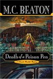 Image for DEATH OF A POISON PEN