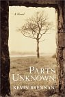 Image for PARTS UNKNOWN: A NOVEL