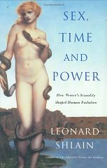 Image for SEX, TIME AND POWER: HOW WOMEN'S SEXUALITY SHAPED HUMAN EVOLUTION