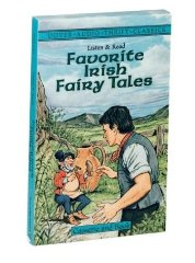 Image for LISTEN & READ FAVORITE IRISH FAIRY TALES