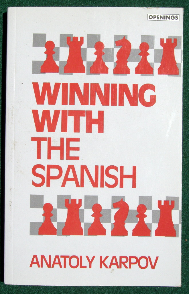 Image for WINNING WITH THE SPANISH