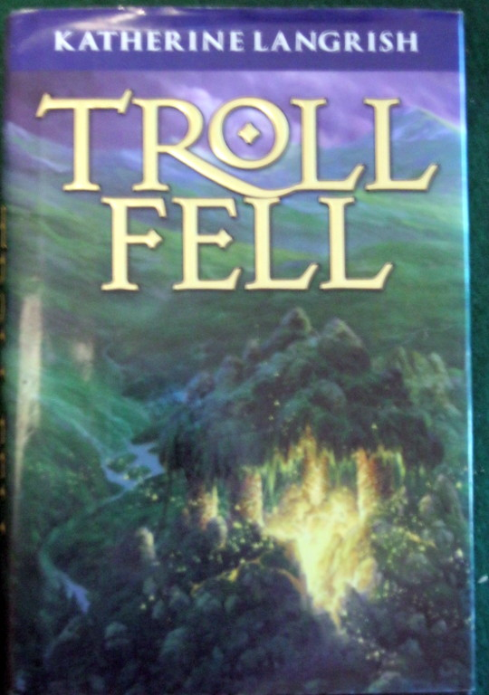 Image for TROLL FELL