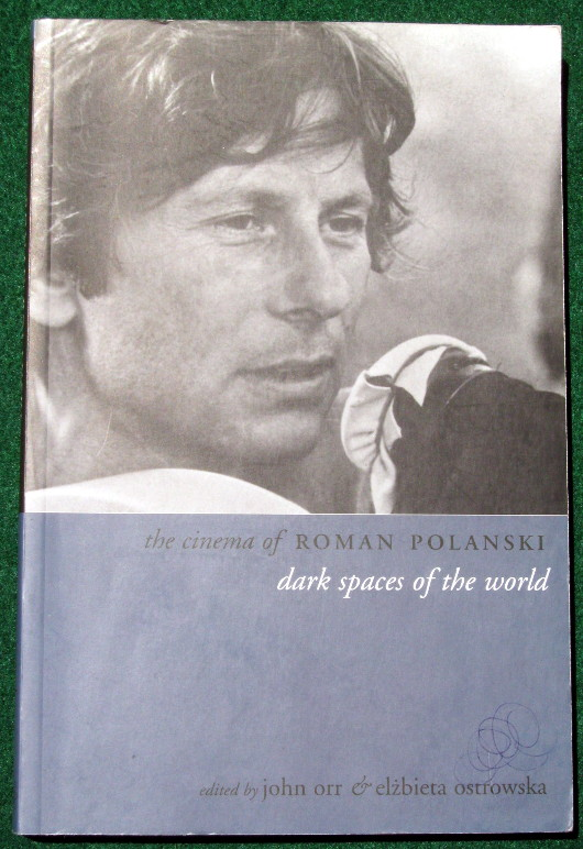 Image for THE CINEMA OF ROMAN POLANSKI: DARK SPACES OF THE WORLD (DIRECTORS' CUTS)