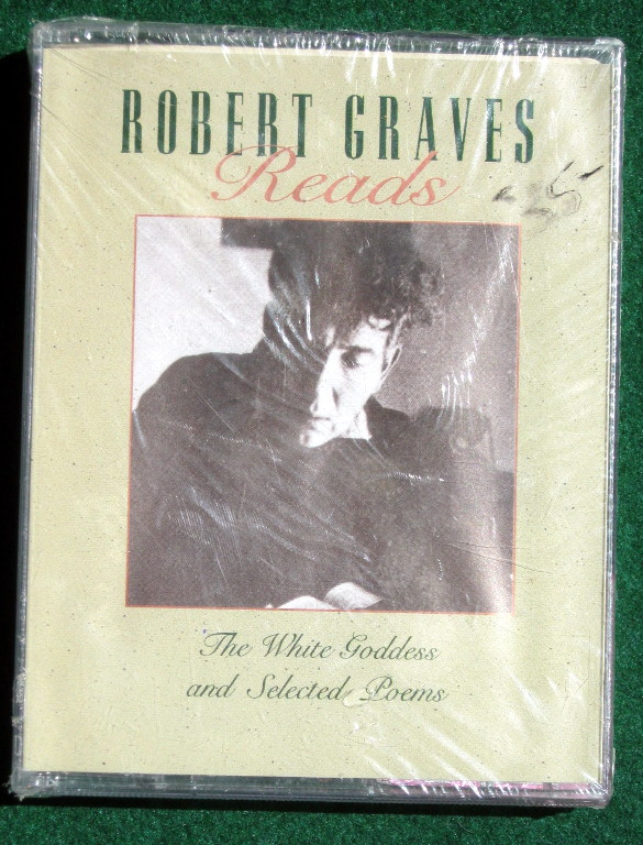 Image for ROBERT GRAVES READS