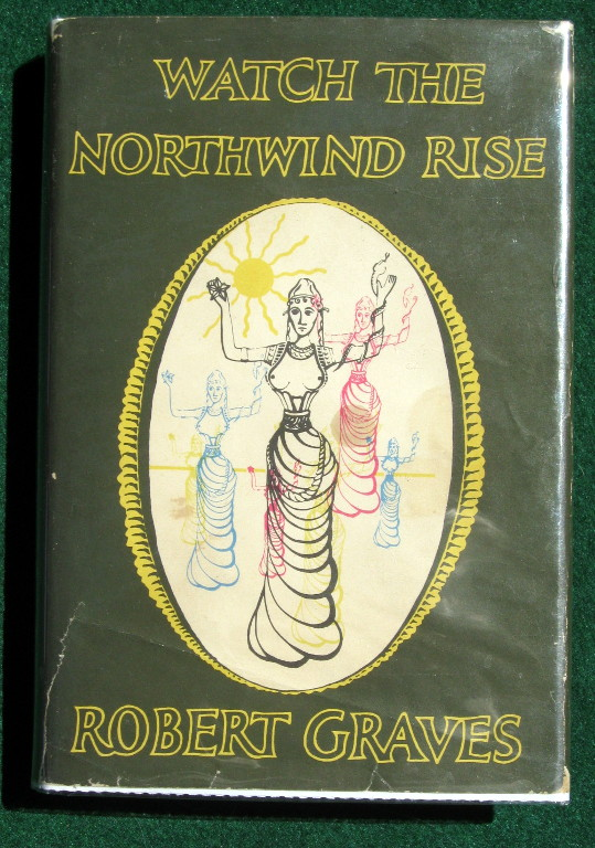 Image for WATCH THE NORTHWIND RISE