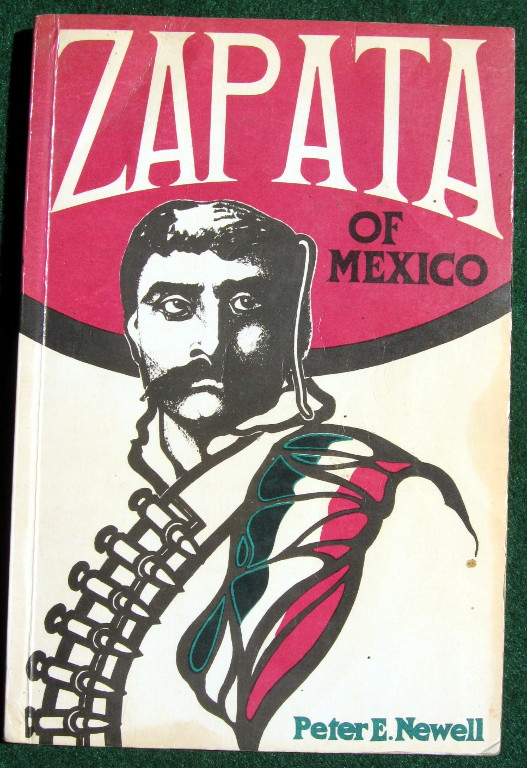 Image for ZAPATA OF MEXICO