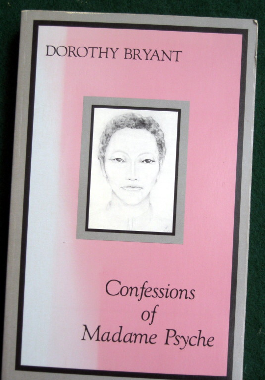 Image for CONFESSIONS OF MADAME PSYCHE: MEMOIRS AND LETTERS OF MEI-LI MURROW