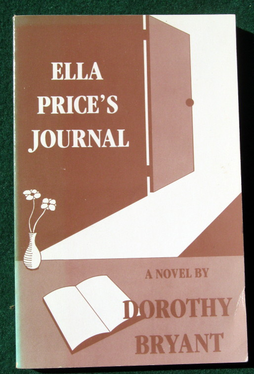 Image for ELLA PRICE'S JOURNAL