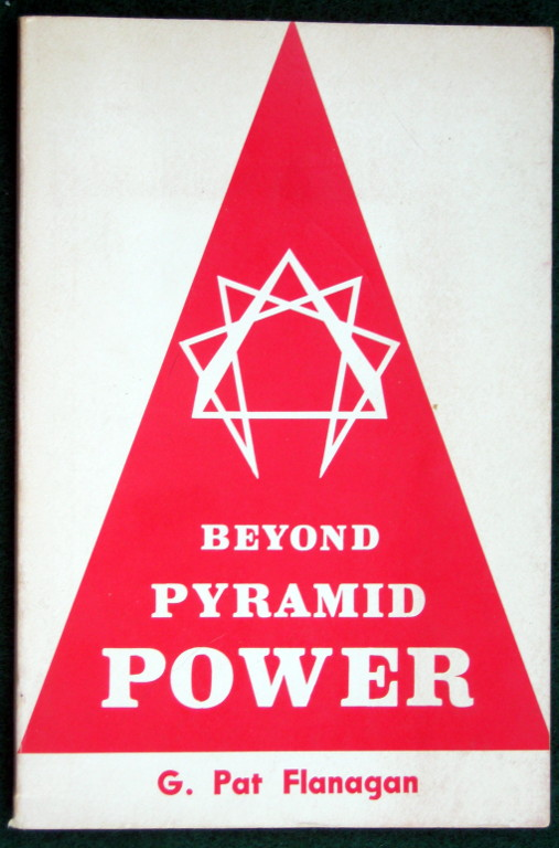 Image for BEYOND PYRAMID POWER