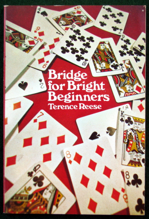 Image for BRIDGE FOR BRIGHT BEGINNERS
