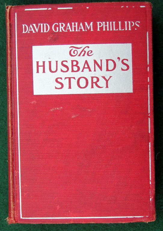 Image for THE HUSBAND'S STORY