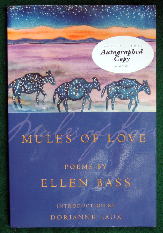 Image for MULES OF LOVE
