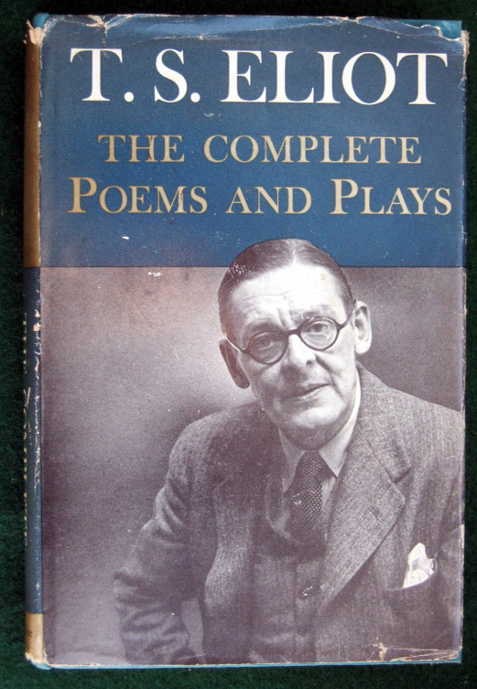 Image for THE COMPLETE POEMS AND PLAYS