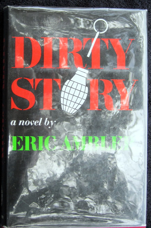 Image for DIRTY STORY