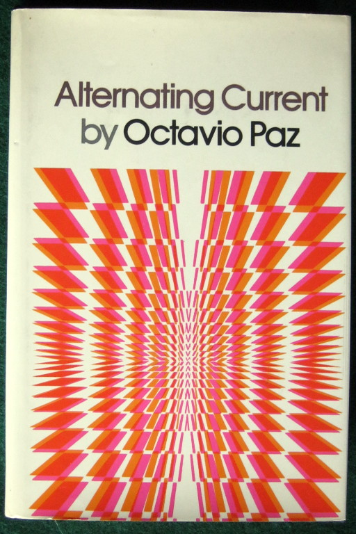 Image for ALTERNATING CURRENT