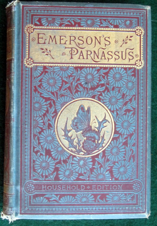 Image for PARNASSUS