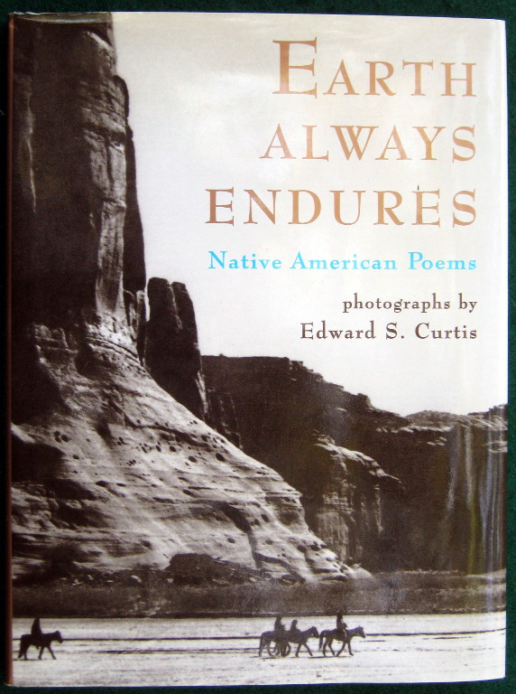 Image for EARTH ALWAYS ENDURES: NATIVE AMERICAN POEMS