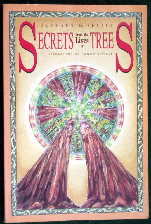 Image for SECRETS FROM THE LIVES OF TREES