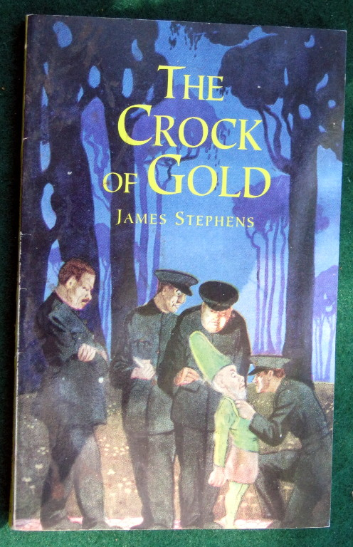 Image for THE CROCK OF GOLD