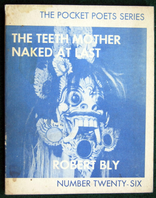 Image for THE TEETH MOTHER NAKED AT LAST
