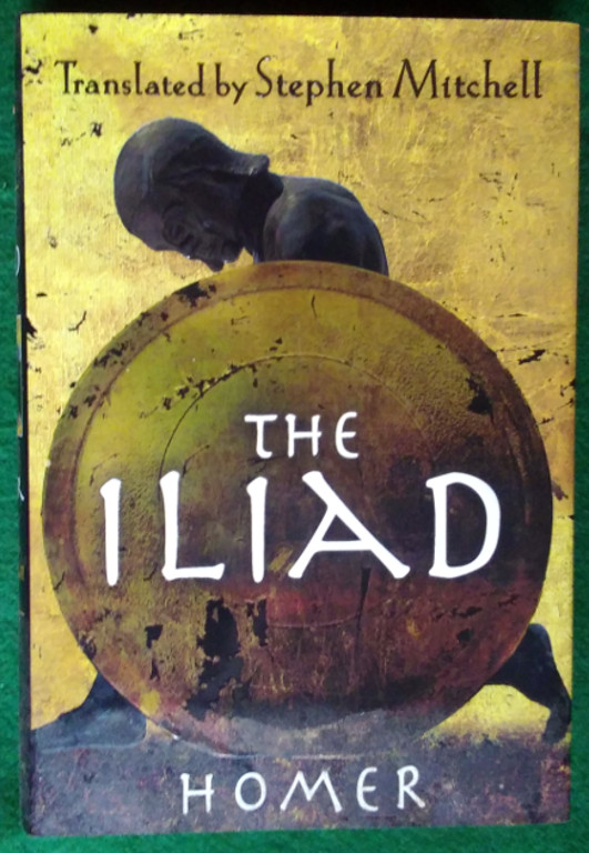 Image for THE ILIAD
