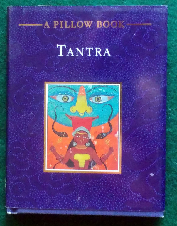 Image for TANTRA: A PILLOW BOOK