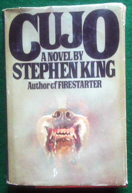 Image for CUJO
