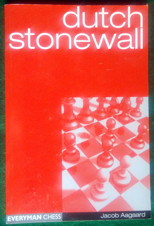 Image for DUTCH STONEWALL