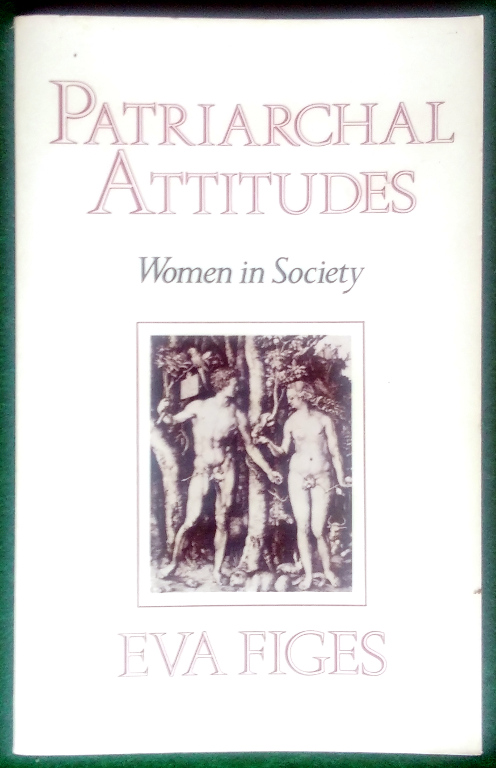 Image for PATRIARCHAL ATTITUDES: WOMEN IN SOCIETY
