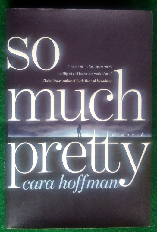 Image for SO MUCH PRETTY: A NOVEL