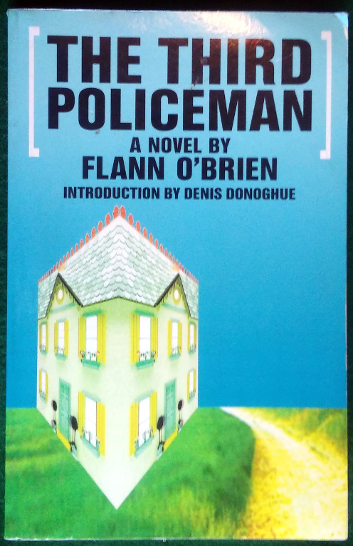 Image for THE THIRD POLICEMAN
