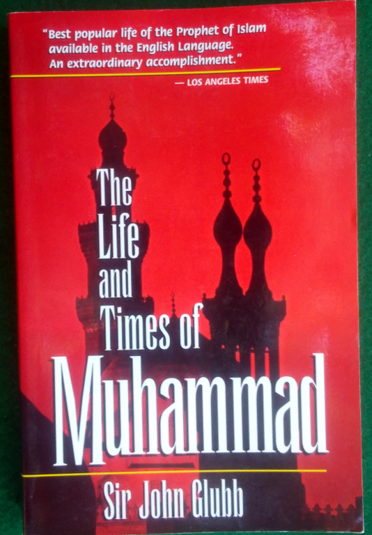 Image for THE LIFE AND TIMES OF MUHAMMAD