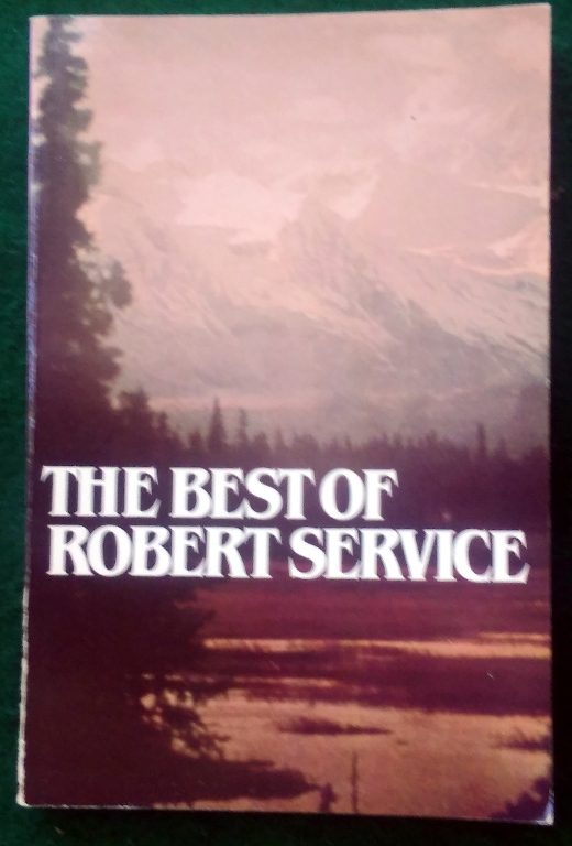 Image for THE BEST OF ROBERT SERVICE