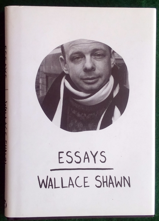 Image for ESSAYS
